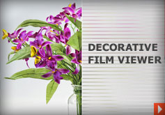 Decorative Film Viewer
